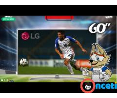 A La Venta LG Smart TV 60 pulgadas Ultra HD 60uj6580