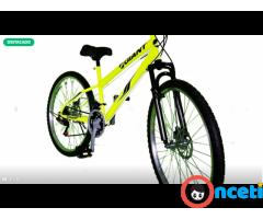 Se Vende Bicicleta 26 Aros Aluminio 21 Velocidades Frenos Disco 2018