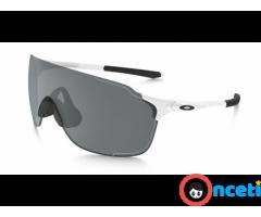 Se Vende Gafas Oakley EVZero Strider Polished White Iridium