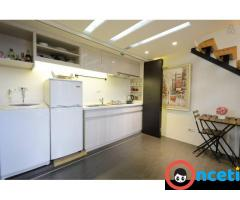 Perfect location walk from Taipei City Hall MRT station(