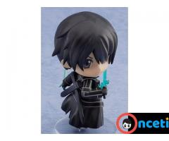 Sword Art Online  Kirito Nendoroid (Good Smile Company)