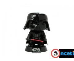 Funko Pop Star Wars:  Series 1 - Darth Vader Vinyl Bobble-Head Item