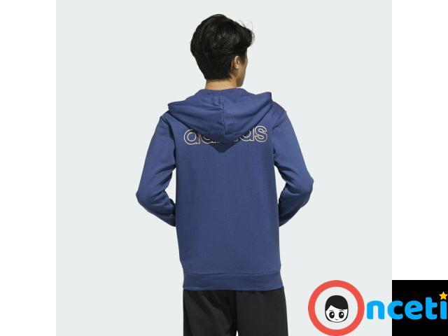 Adidas Essentials Buy Sweatshirt Men - 3/4
