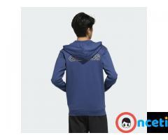 Adidas Essentials Buy Sweatshirt Men - Imagen 3/4