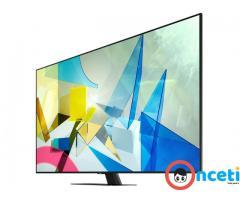 "Samsung Q80T 75"" 4K Ultra HD HDR - Imagen 3/4"