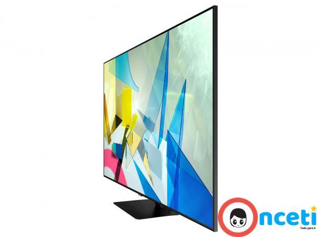 """Samsung Q80T 75"""" 4K Ultra HD HDR - 4/4"""