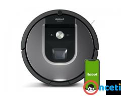 iRobot Roomba 960 Vacuum Cleaning Robot - for sale