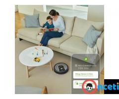 iRobot Roomba 960 Vacuum Cleaning Robot - for sale - Imagen 3/4